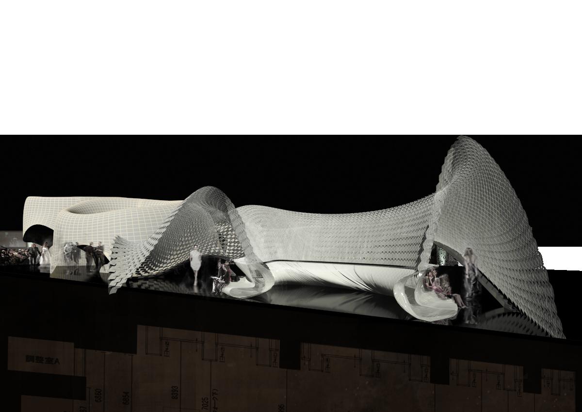 fabricating fabric advanced design studies university of tokyo