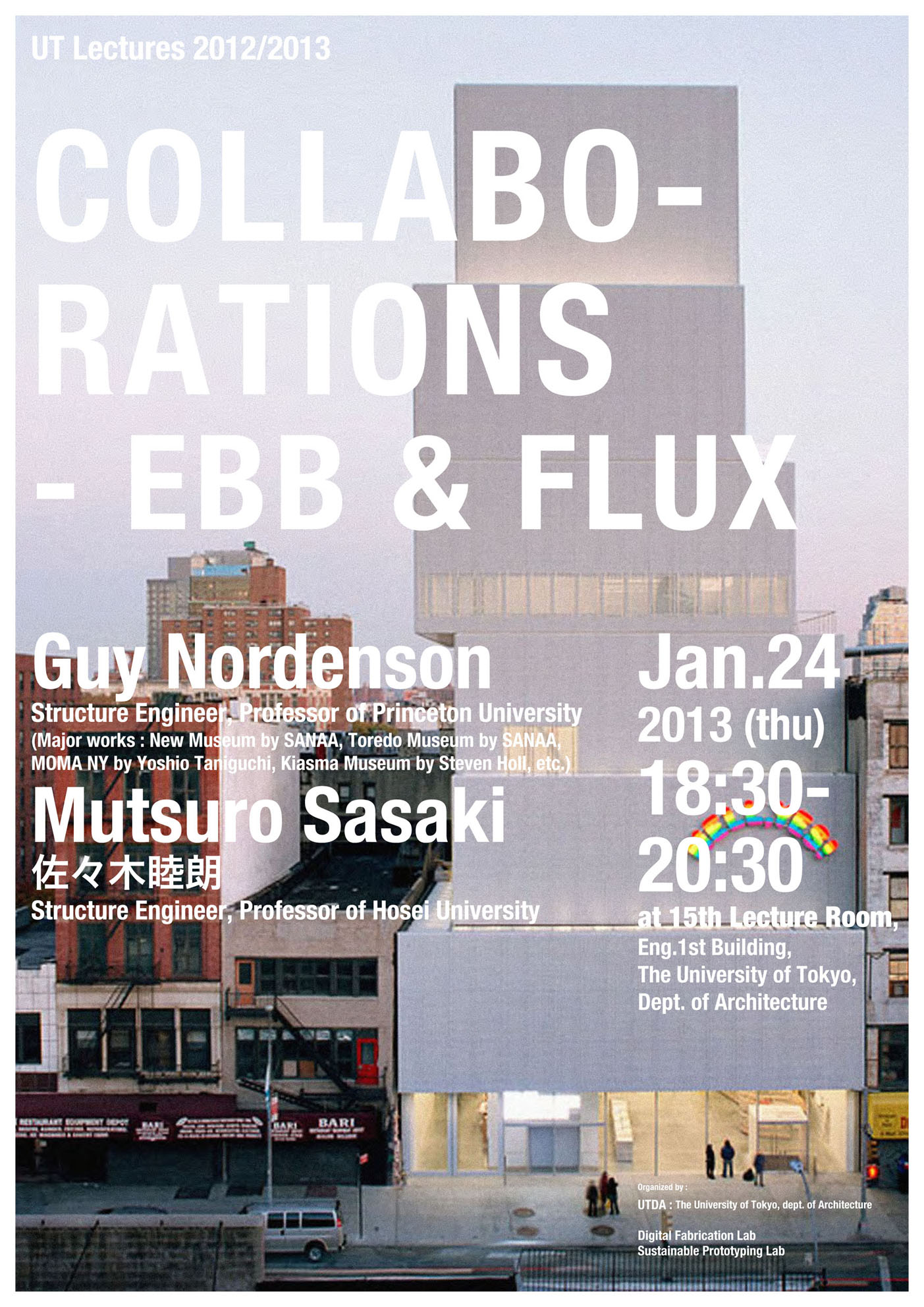 guy nordenson mutsuro sasaki collaborations ebb & flux advanced design studies the university of tokyo