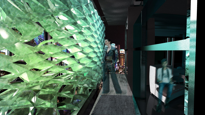 digital garden university of tokyo advanced design studies